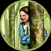 Caroline Quiner character