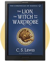 """A young reader named Laurence suggested to C. S. Lewis that The Chronicles of Narnia should be read chronologically according to Narnian time rather than in the order of their publication. Lewis agreed and his preferred reading order for the series became:<i><br><br>The Magician's Nephew<br>The Lion, the Witch and the Wardrobe<br>The Horse and His Boy,<br>Prince Caspian: The Return to Narnia<br>The Voyage of the Dawn Treader<br>The Silver Chair<br>The Last Battle</i> <a href=""""https://narnia.com/books/ebooks"""">Buy these books</a>"""