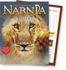 The CHRONICLES of NARNIA READING GROUP GUIDE