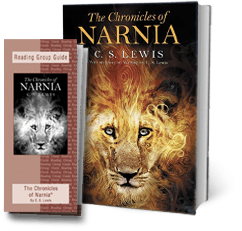 The CHRONICLES of NARNIA CLASSROOM ACTIVITY GUIDE