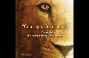 2015 New Year's Resolutions from Aslan