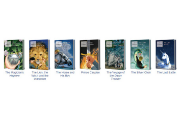 A Narnia Gift Guide: Ten Presents for the Narnia fan in your life