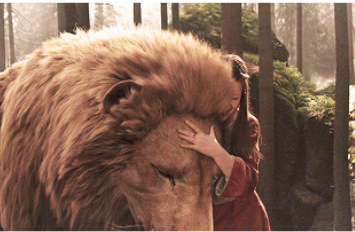 Top 10 Signs You Should Live in Narnia