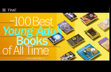 TIME Magazine Includes The Chronicles of Narnia in the 100 Best YA Books of All Time List